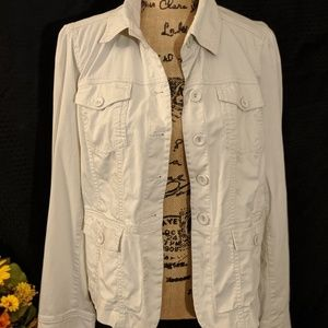 Calvin Klein Jeans jacket size XL
